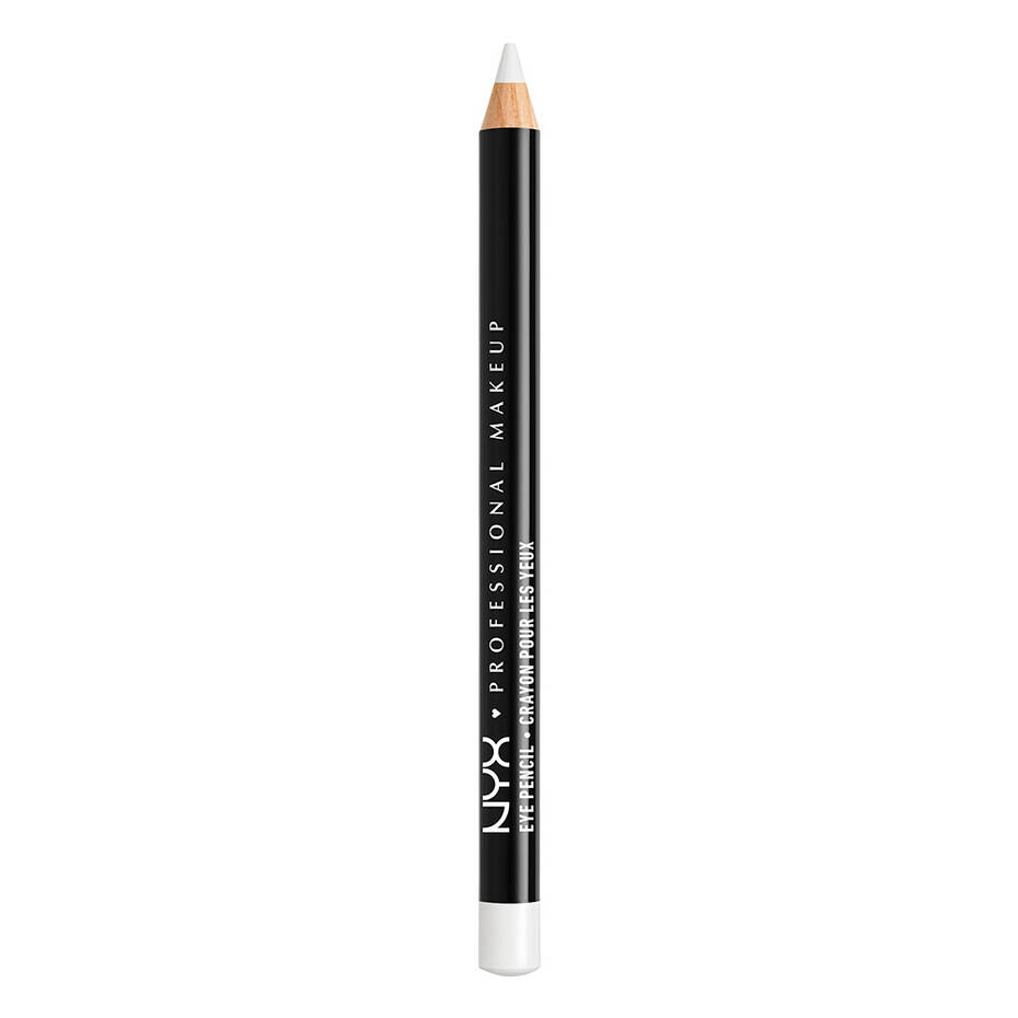 Lápiz De Ojos Slim Eye Pencil NYX Professional Makeup Purple