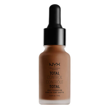 BASE DE MAQUILLAJE TOTAL CONTROL DROP FOUNDATION