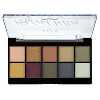 PALETA DE SOMBRAS PERFECT FILTER SHADOW PALETTE