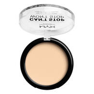Polvos compactos Can't Stop Won't Stop Powder Foundation