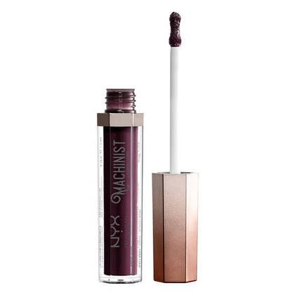 Machinist Lip Lacquer
