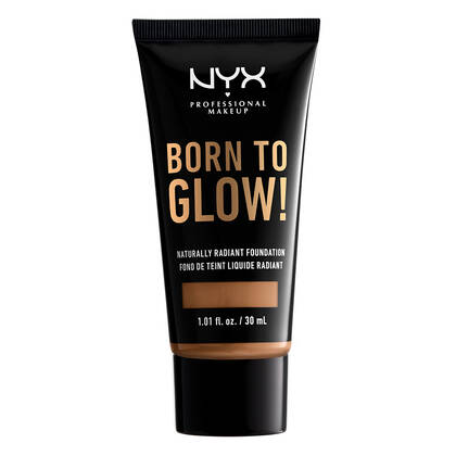 Base de Maquillaje Born To Glow!