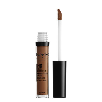 CORRECTOR DE OJERAS E IMPERFECCIONES HD PHOTOGENIC CONCEALER WAND