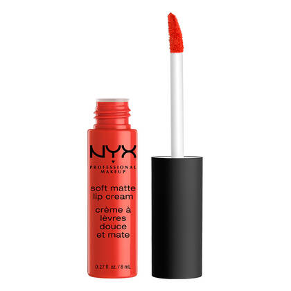 LABIAL CREMOSO MATE SOFT MATTE LIP CREAM