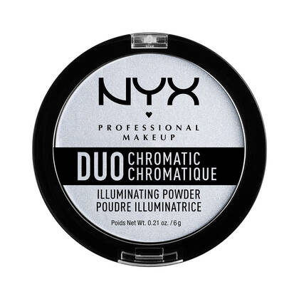 POLVOS ILUMINADORES DUO CHROMATIC ILLUMINATING POWDER