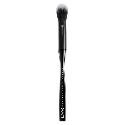 BROCHAS PARA POLVOS ILUMINADOR DE DOBLE FIBRA SETTING BRUSH