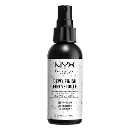 Spray Fijador de Maquillaje Makeup Setting Spray - Dewy