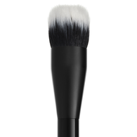 BROCHA DE MAQUILLAJE FLUIDO PRO SUAL FIBRE FOUNDATION BRUSH