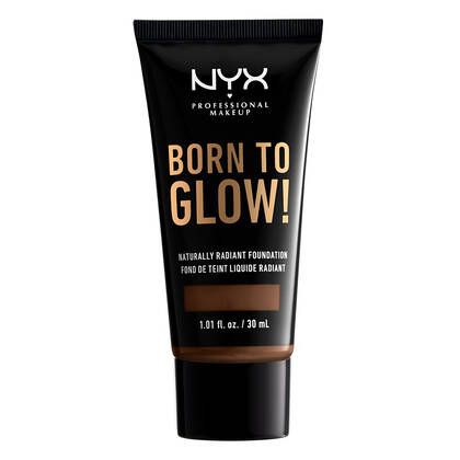 Base de Maquillaje natural Born To Glow!