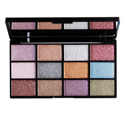 IN YOUR ELEMENT SHADOW PALETTE – METAL