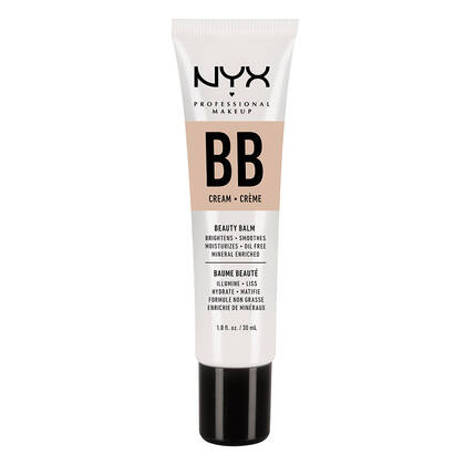 BB CREAM OIL FREE