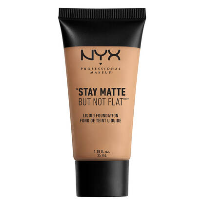 BASE DE MAQUILLAJE MATE STAY MATTE BUT NOT FLAT