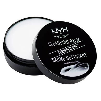 BÁLSAMO DESMAQUILLANTE STRIPPED OFF CLEANSING BALM
