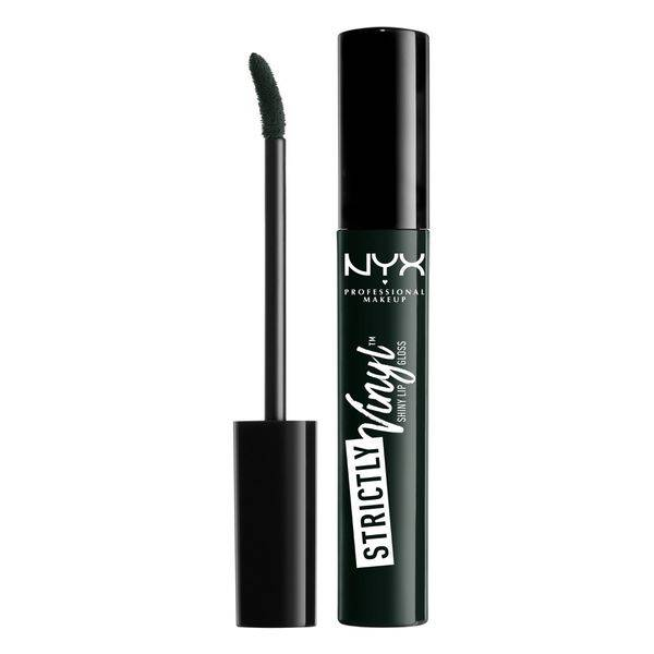 Strictly Vinyl Lip Gloss NYX Professional Makeup Bad Seed